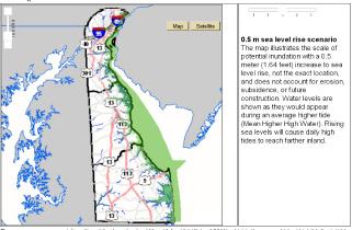 sea-level-rise-inundation-maps