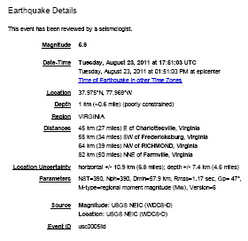 earthquake-details