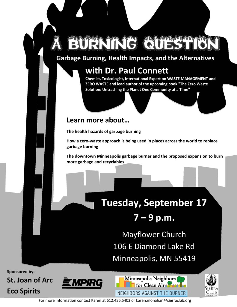 A Burning Question - Flyer FINAL with Sponsors