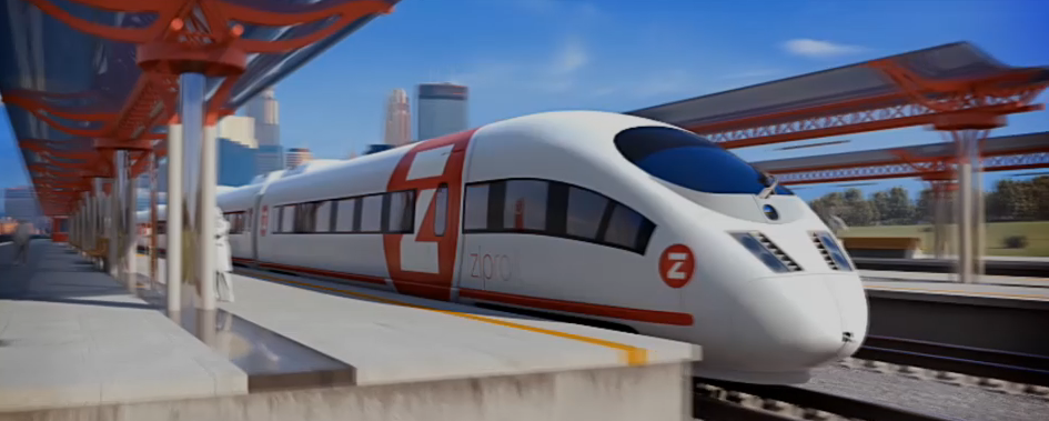 ZipRail_Train