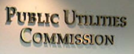 PublicUtilitiesCommission