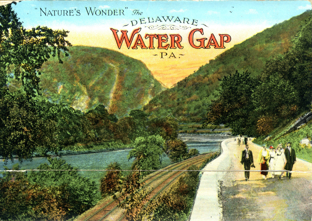 Delaware-Water-Gap_postcard_01