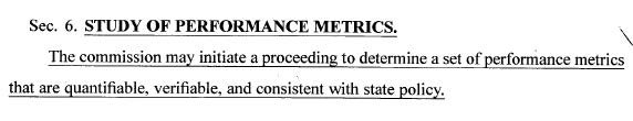 Sec 6 Study Performance Metrics