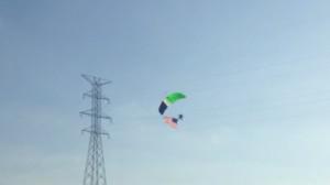 SkydiverHitsLines