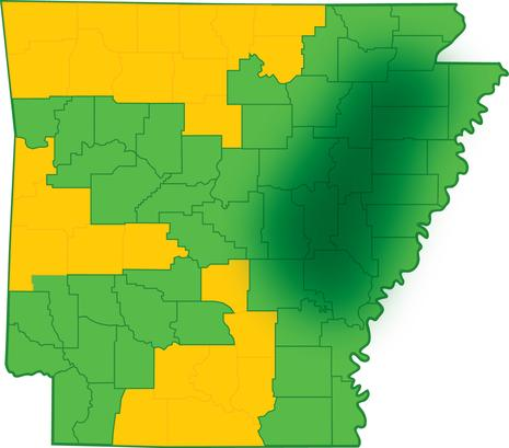 ARKANSAS-RICE_GROWING-AREAS1-150x150
