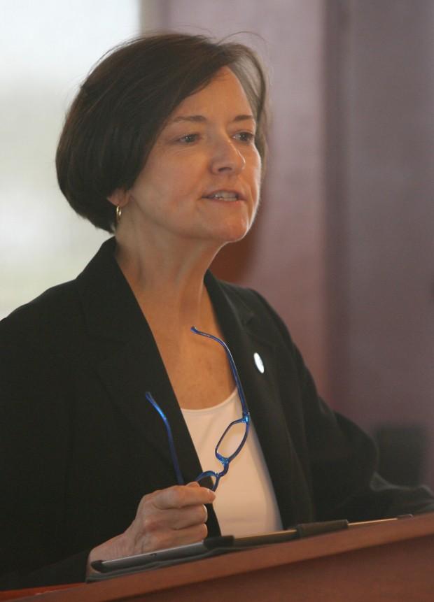 Susan Hedman