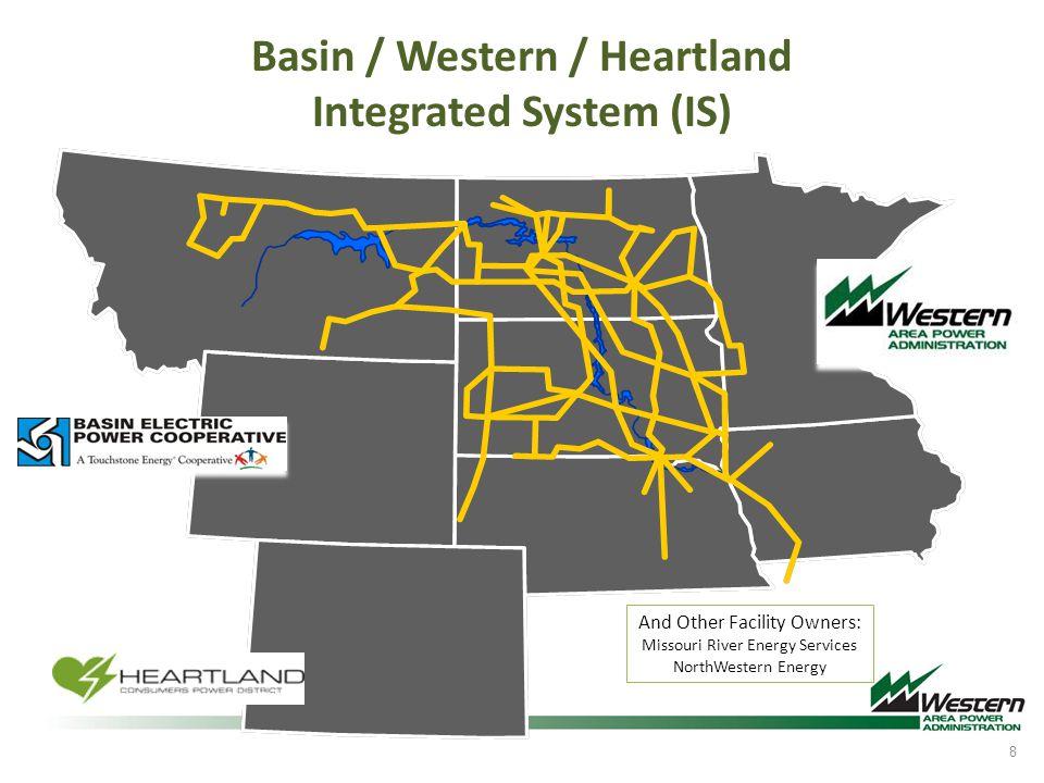 BasinWesternIntegreatedSystem