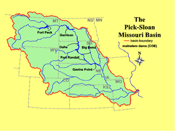 PickSloanMissouriBasin