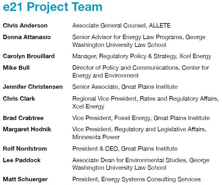e21ProjectTeam